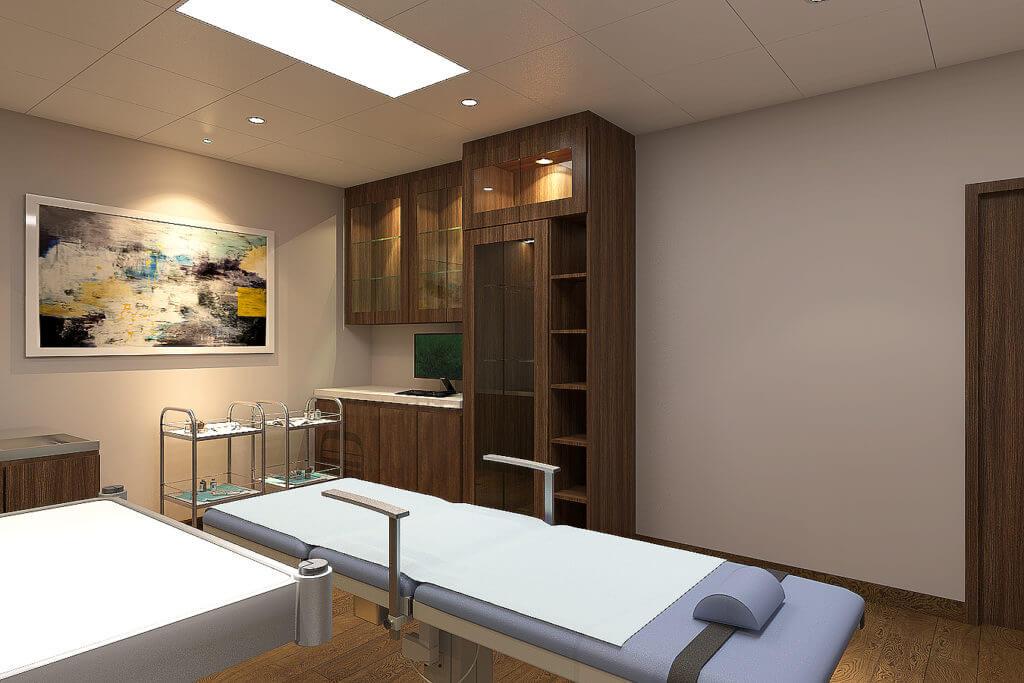 Prestige Hospital image