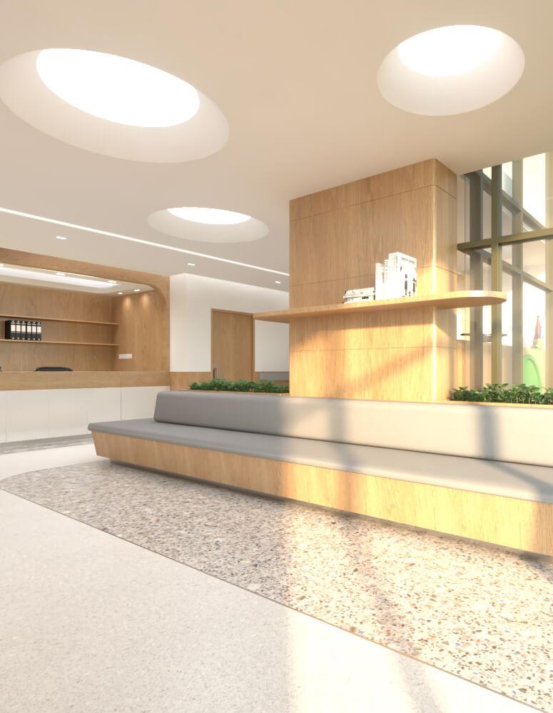 Olympia Medical Hub image