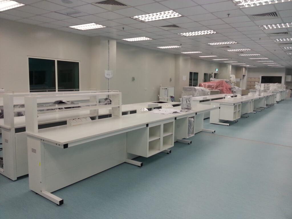 Shah Alam Hospital image