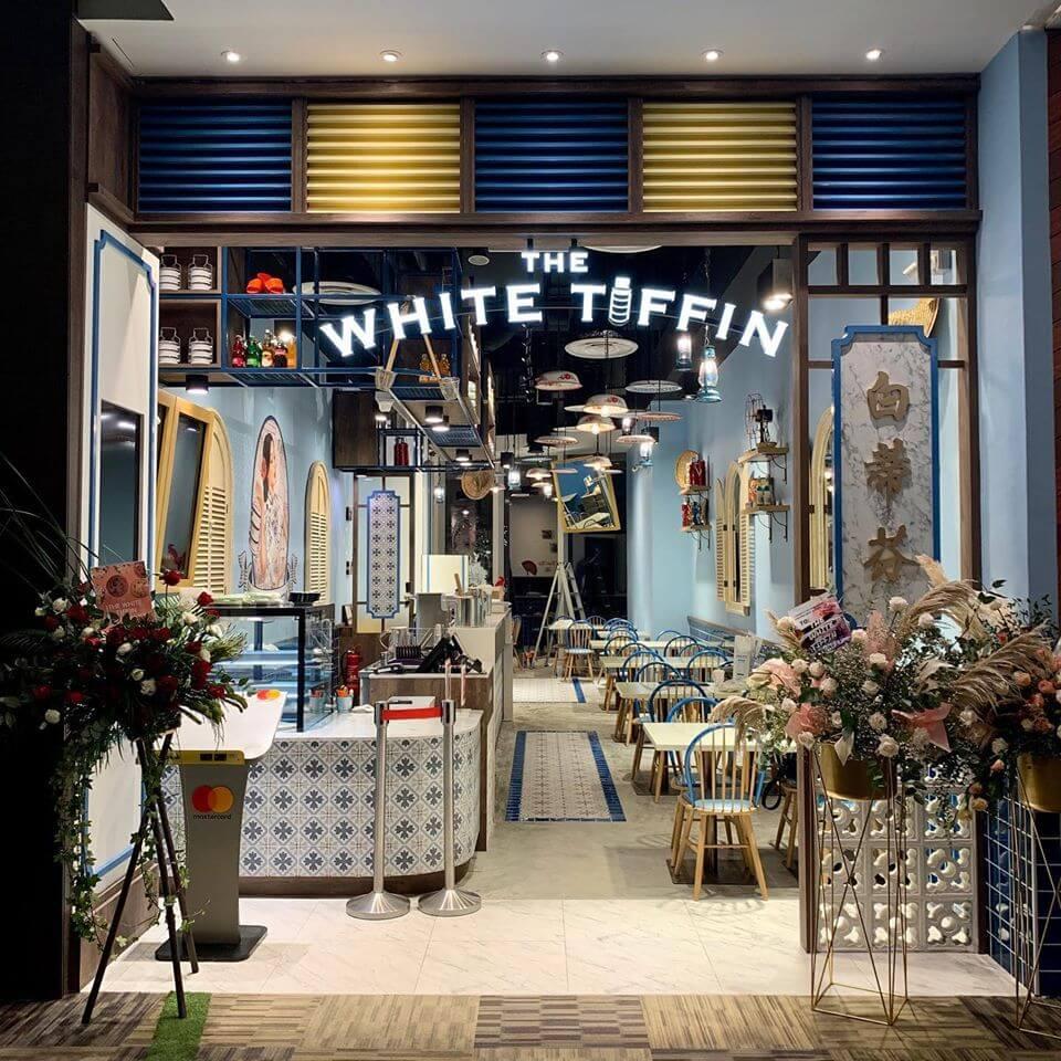 White Tiffin Restaurant image