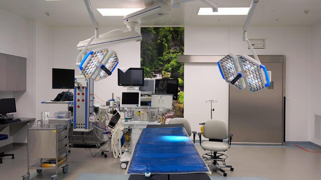 Ng Teng Fong Genral Hospital image