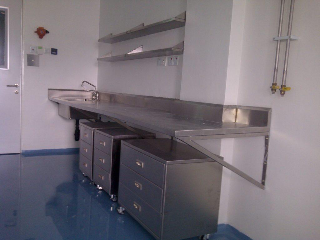 Stride Laboratory image