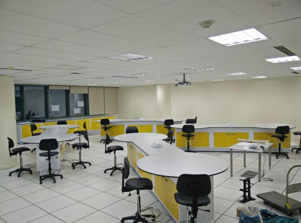 Promega Lab image