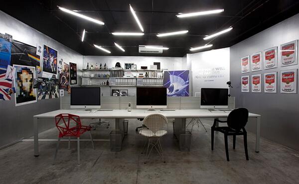 Rockstar Atelier image