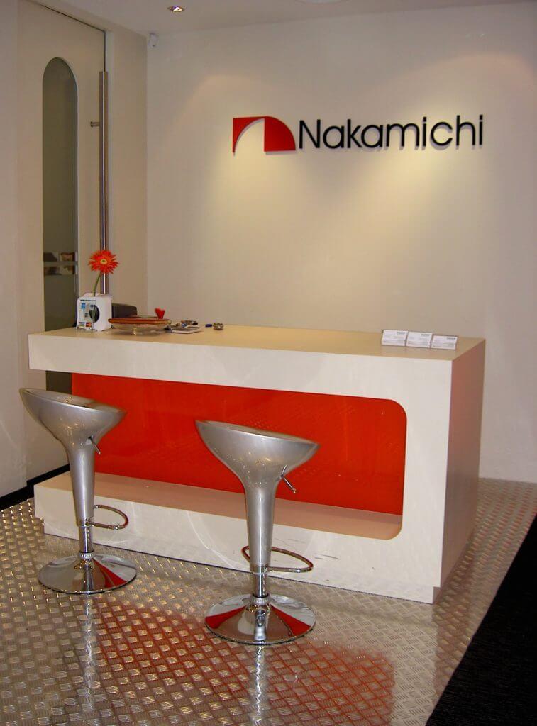 Nakamichi @ Starhill image
