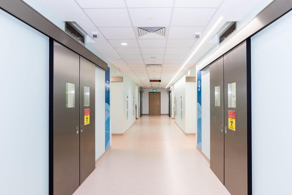 Sengkang General Hospital image