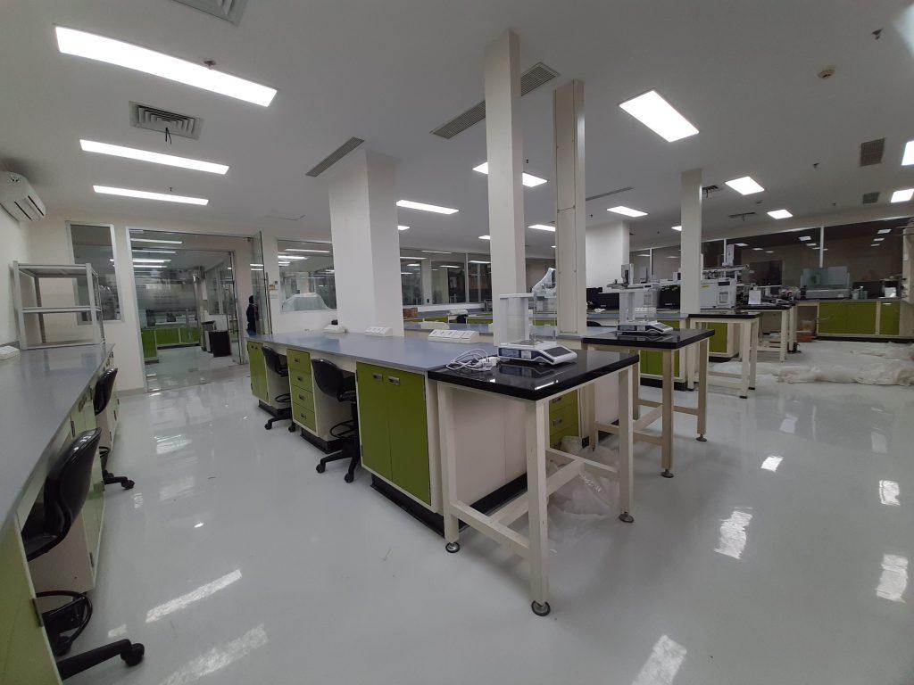 Testing Lab image