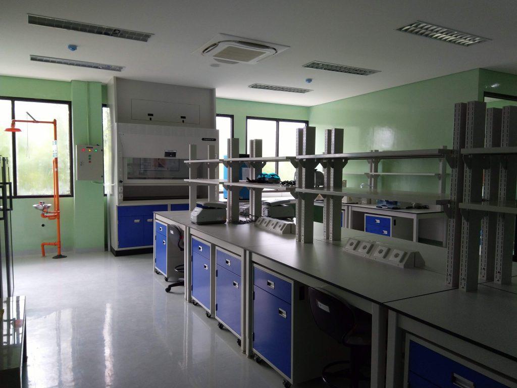 Lembaga Ilmu Pengetahuan Indonesia, Pusat Penelitian Biomaterial image